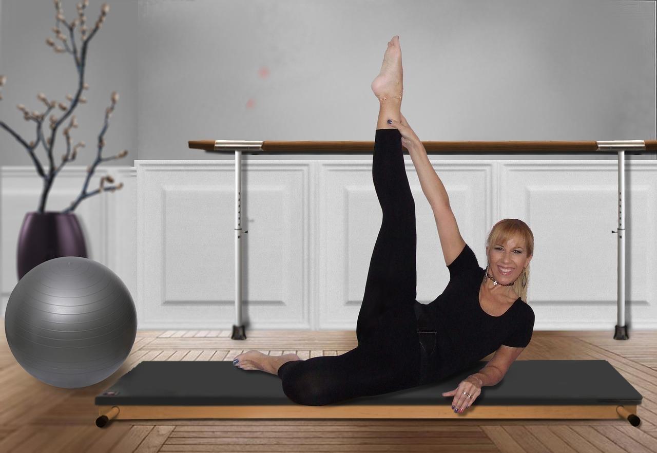 O pilates, em todas as suas modalidades, traz muitos benefícios para sua saúde e bem-estar.