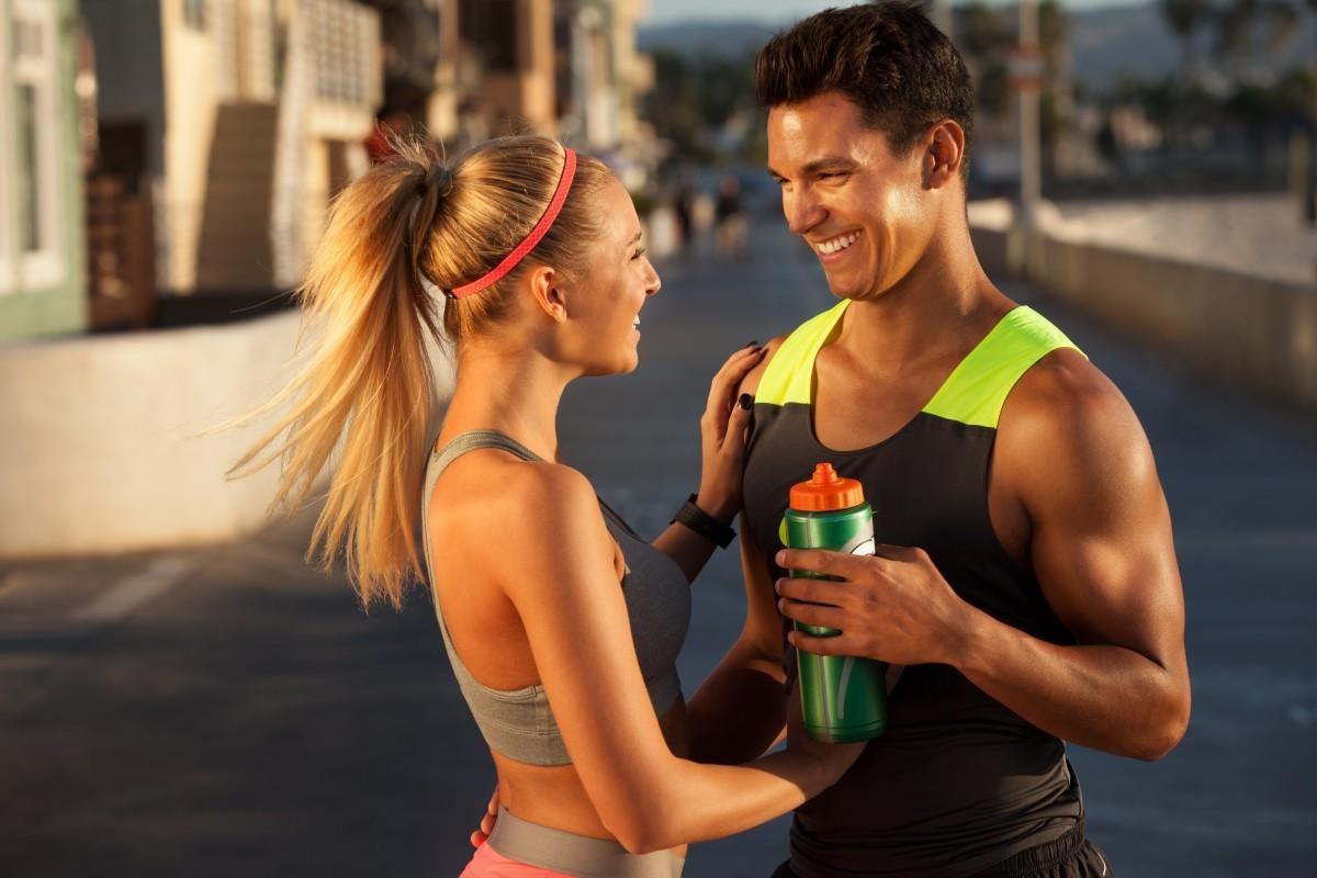 Além de condicionar o corpo, os exercícios físicos são capazes de estimular as estruturas mentais e espirituais de um indivíduo.
