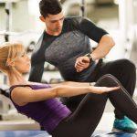 treinar com personal trainer