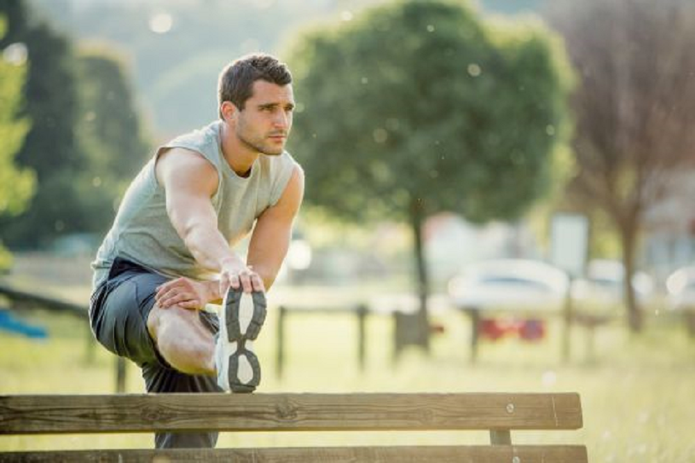 Qualidade de vida: saiba como aumentar o desempenho no treino com terapias alternativas!