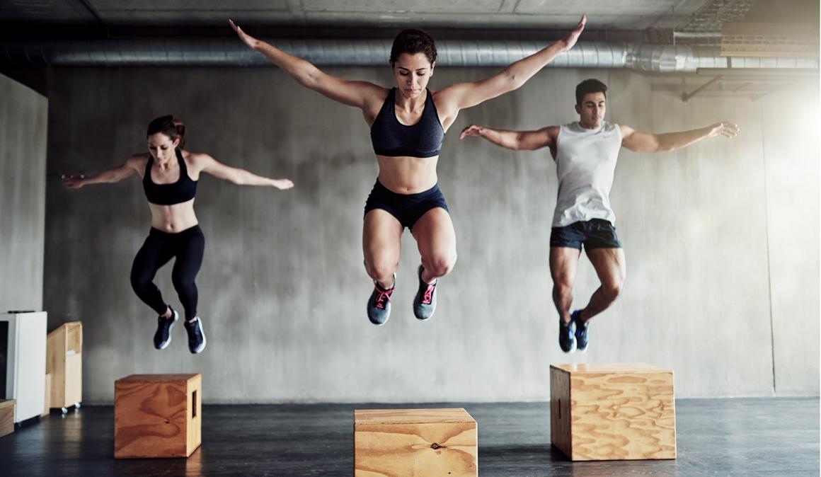 Força e resistência: conheças os principais benefícios da pliometria!