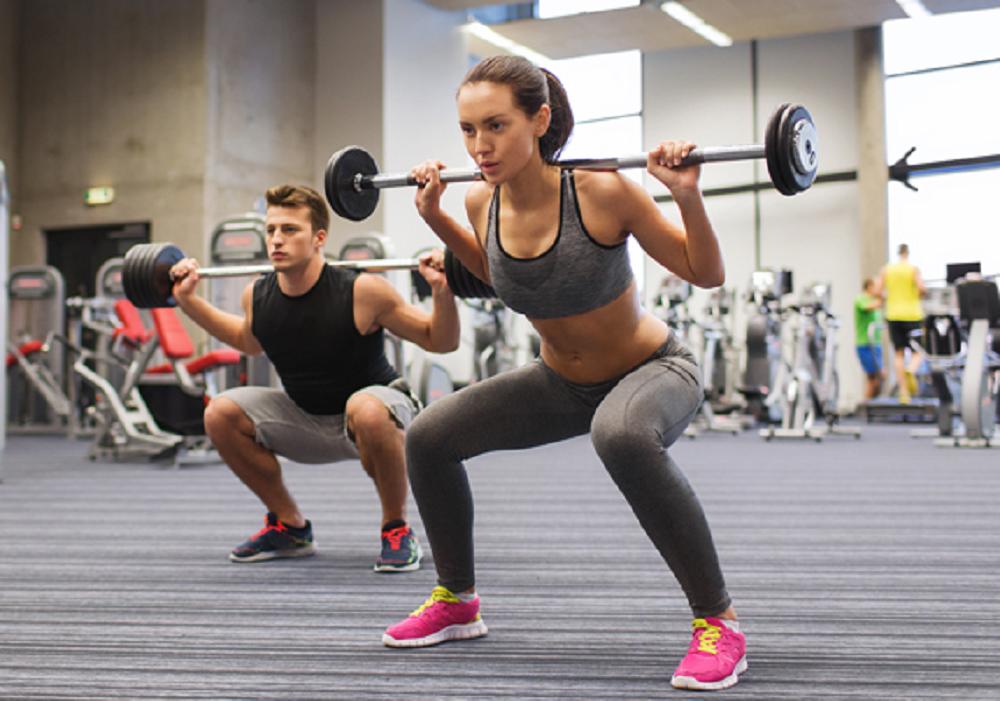 Além da motivação, existem outros fatores decisivos para a conquista de bons resultados nos treinos!